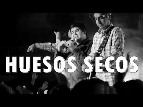 Mauricio Fuentes - Huesos Secos ft. Boris Canales - Música Cristiana