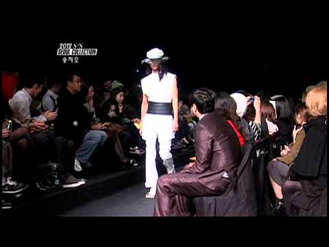 Seoul Fashion Week SS 2012 : SONGZIO