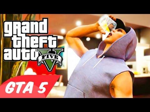GTA 5 FUNNY MUSIC VIDEOS MASHUP! (GTA V FUNNY MOMENTS)
