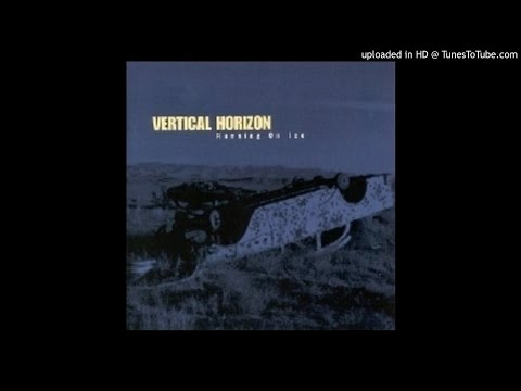 Vertical Horizon - Sunrays & Saturdays