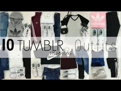 10 tumblr athletic inspired outfits   Melanie Locke