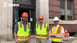 Sheboygan City Hall Renovation - Walk Through Update