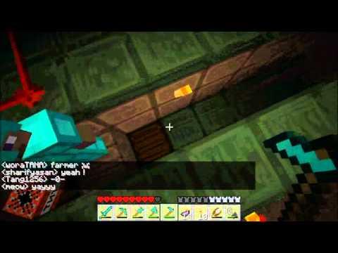 [irpg Minecraft TV] — Episode 2 — ตะลุย irpg City ต่อ!