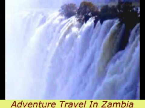 Zambia Travel Guide, Accommodation in Zambia