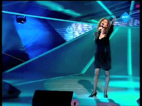 Annie Cotton Moi, Tout Simplement Lyrics + English Translation (Switzerland Eurovision 1993)