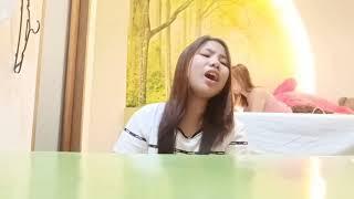 Angelie Reposposa   Kahit Ayaw Mo Na ( Ayaw ni Seth )