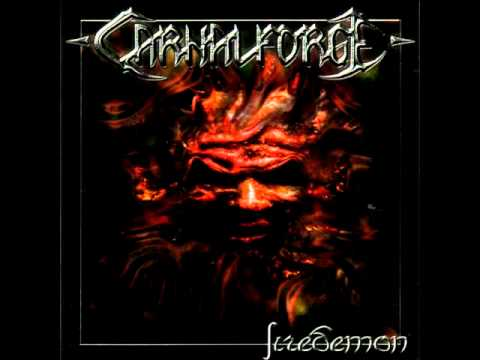 Carnal Forge - Too Much Hell Ain
