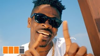Shatta Wale - Life Changer (Official Video)