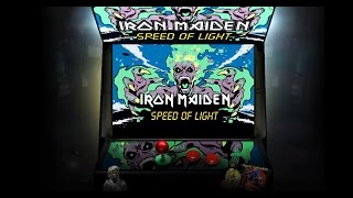 Lanzan video juego Iron Maiden: The Legacy of The Beast.
