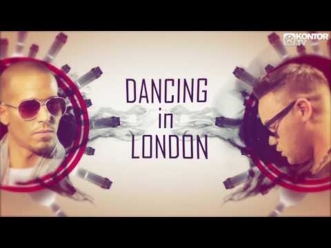 Sonerie telefon » Patrick Miller & Kay One – Dancing in London (David May Mix) (Official Video HD)