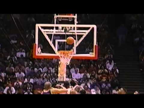 Karl Malone - The Power in Power Forward