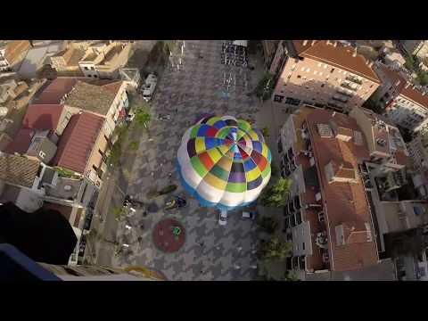 European Balloon Fes Igualada 2017