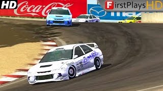 Toca Race Driver 3 - PC Gameplay 1080p
