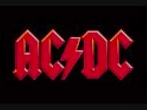 acdc-big balls - YouTube