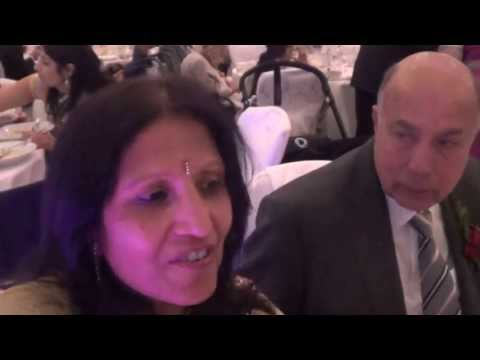 Review to Laguna Restaurant Caterers - Asian Wedding Caterers -   Asian Wedding Toastmaster -