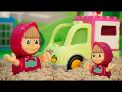 Видео про игрушки компании - Бизнесмен! Детские игрушечные мультфильмы смотреть онлайн на русском