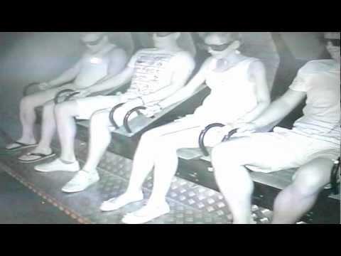 5D Metro Fear ..как страшно и смешно..(c.n)