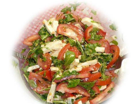 Салат из 3- х продуктов на каждый день НЕ ДОРОГОЙ И ВКУСНЫЙ/ Салаты рецепты/salad recipe