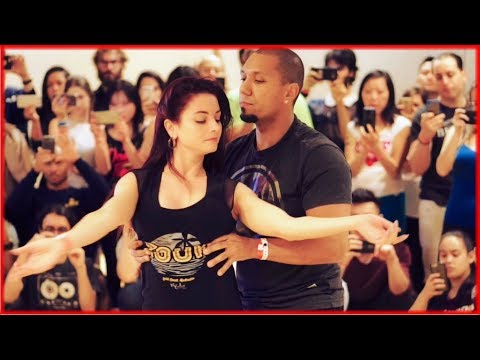TroyBoi - Her (feat. Nefera & Y.A.S) - Kadu Pires & Larissa Thayne - Zouk Dance - Boston Brazil Fest