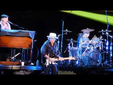 Do You Feel It - The Rascals - Greek Theatre - Los Angeles CA - Oct 10 2013