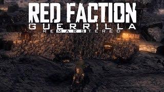 Red Faction Guerilla #029 ▶  niemand wird uns je versklaven