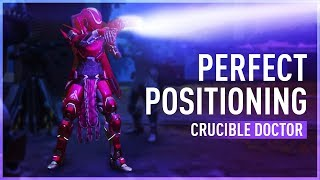 How to Perfect Your Positioning in Destiny 2