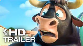 FERDINAND Trailer 3 (2017)