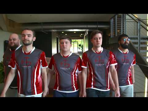 Toronto Esports | Team Intro