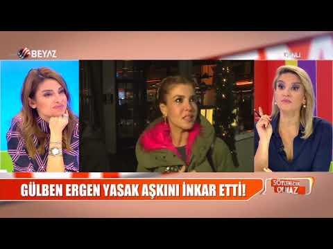 Gülben Ergen'den olay röportaj!