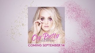 Download Lagu Carrie Underwood's Cry Pretty Album Track Reveal Gratis STAFABAND