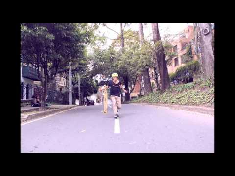 Frame by Frame (Longboarding)