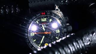 MTM | Special Ops - Silencer Watch - Tactical Military Timepiece