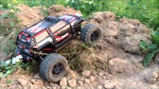 Traxxas Summit Mamba Monster Recent Trips