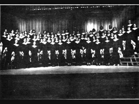 Бёрд Уильям - Sing we merrily unto God