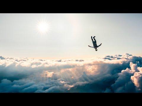 Professional Skydive Shoot