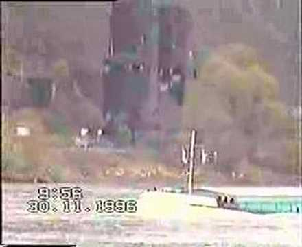 REMAGEN GERMANY 30/11/96