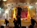 Hindi Film / Bhangra Mehndi Dance - Fahad Khan, Danish Anwar, Reza Bahadur, Eibad Ghori