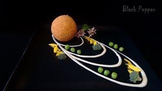 ARANCINI Rice Balls   Black Pepper Chef