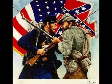 Why we won't have civil war in America
