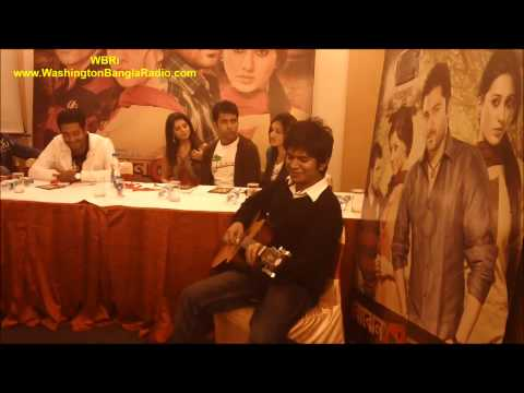 Raj Chakraborty: Bojhena Se Bojhena (bojhena Shey Bojhena) Indian Kolkata Bangla Movie 2012 Part 4 video