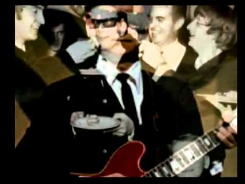 Roy Orbison - Last Night