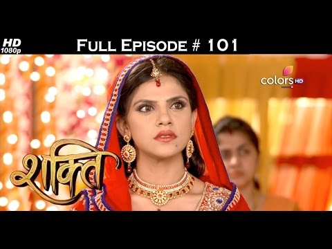 Shakti - 12th October 2016 - शक्ति - Full Episode (HD) thumbnail