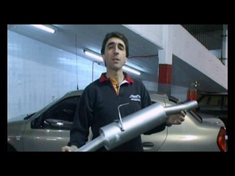 Pisteros TV - Sistema de escape tuning Parte 2