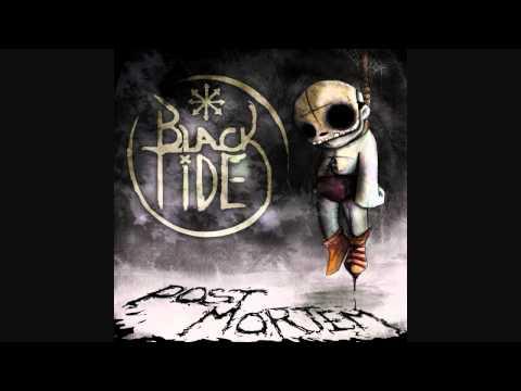 Black Tide - Ashes ft. Matt Tuck (Post Mortem)