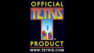 maratoning tetris 1 oficial edition