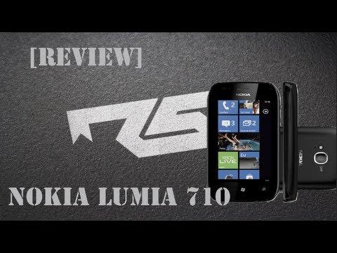 [Review] Smartphone Nokia Lumia 710 (português)