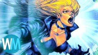 Top 10 Dumbest Superhero Origins
