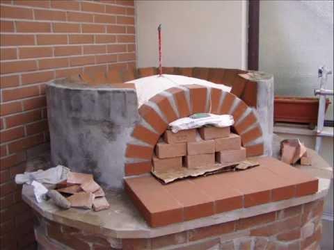 Casa immobiliare accessori come costruire un forno a - Forno a legna in casa ...