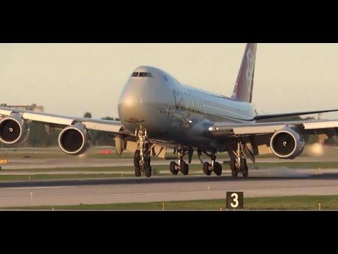 Planespotter's Wild Card - Planespotting Chicago O'Hare International Airport - O'HareAviation