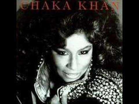Chaka Khan - Tearin